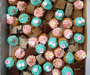 Assorted Mini Cupcakes  thumbnail