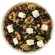 Greek quinoa salad thumbnail