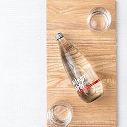 Capi sparkling water - 750 ml thumbnail