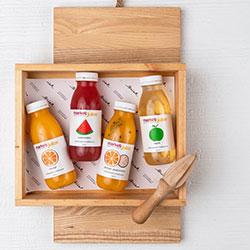 Fresh market juice - 300 ml thumbnail