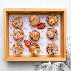 Almondine - mini thumbnail