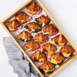 Croissants - mini thumbnail
