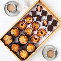 The sweet tray thumbnail
