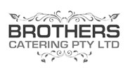 Brothers Catering logo
