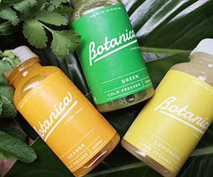 Botanica juice - 250 ml thumbnail