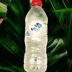 Charlies spring water - 500 ml thumbnail