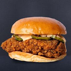 Chicken burger thumbnail