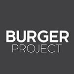 Burger Project Melbourne logo