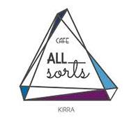 Cafe All Sorts Kirra logo