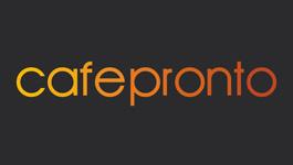 Cafe Pronto logo