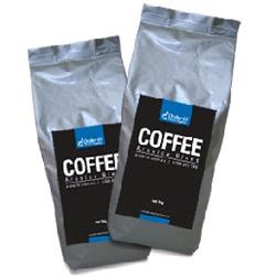 Gourmet coffee beans thumbnail