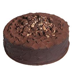 Bacci bomb cake thumbnail