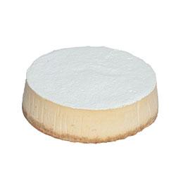 Baked New York cheesecake thumbnail