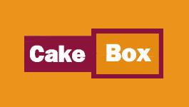Cake Box logo