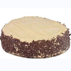 Caramel Mud Cake thumbnail