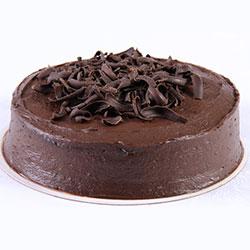 Chocolate Mud Cake thumbnail