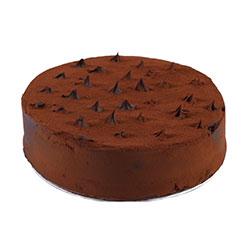 Gluten Free chocolate devil cake - Large  thumbnail