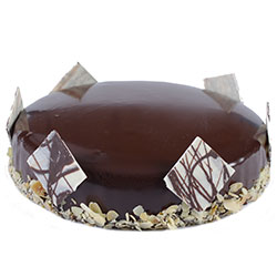 Gluten Free chocolate rocher - Large  thumbnail