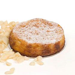 Gluten free mini cakes thumbnail