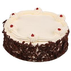 Chocolate Sponge Jam and Cream Cake thumbnail