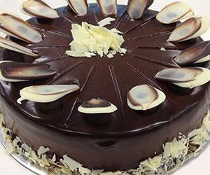 Double Chocolate Mousse thumbnail