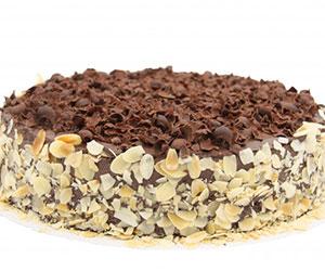Vegan chocolate cake thumbnail
