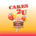 Cakes2U logo