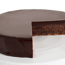 Flourless chocolate mud thumbnail