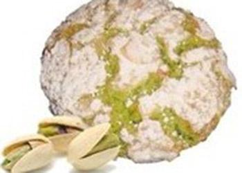 Pistachio biscuits thumbnail