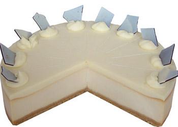St Moritz cheesecake thumbnail