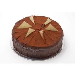 Flourless chocolate cake thumbnail