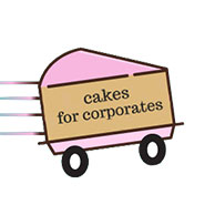 Cakes for Corporates logo