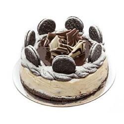 Oreo cheesecake thumbnail