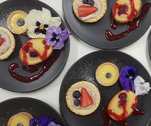 Sweets platter thumbnail