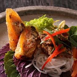 Vietnamese vermicelli noodle thumbnail