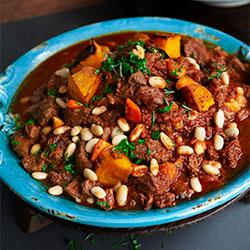 Homemade beef stew thumbnail