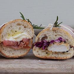 Individual breads selection thumbnail