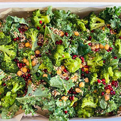 Detox health salad thumbnail
