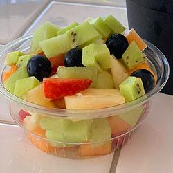 Fruit salad pots thumbnail