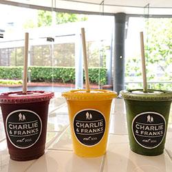 Freshly made juice - 350ml thumbnail