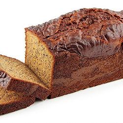 Gluten free banana bread thumbnail