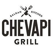 Chevapi Grill  logo