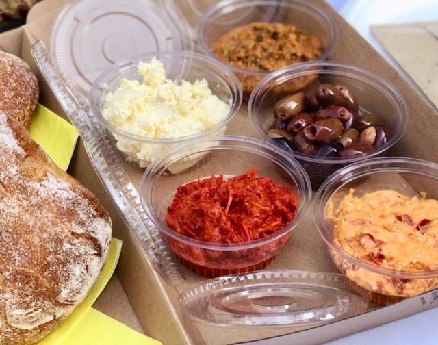 Lunch package thumbnail