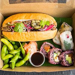 Banh Mi lunch box thumbnail