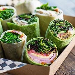 Low gluten wrap thumbnail