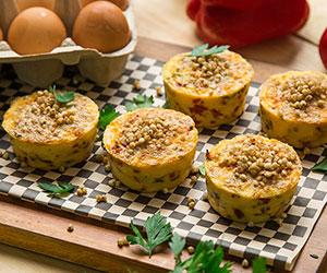Frittata (Low Gluten) thumbnail