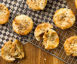 Homemade gourmet pies - small thumbnail