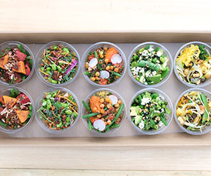 Salad collection box (Low Gluten) thumbnail