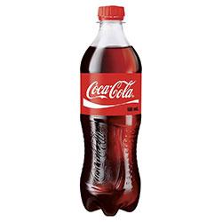 Soft drink - 600 ml thumbnail