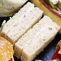 Ribbon and point sandwiches thumbnail